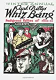 Capt. Billy's Whiz Bang Winter Annual: Pedigree Follies of 1922-22