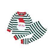 Amazon.ca: Kids Christmas Pajamas as Low as $17.93 with Free Shipping