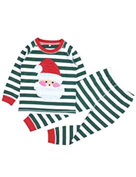 Amazon.ca: Kids Christmas Pajamas as Low as $17.93 with Free Shipping