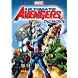 Ultimate Avengers - The Movie ~ Justin Gross