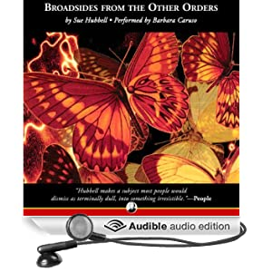 Broadsides from the Other Orders: A Book of Bugs (Unabridged)