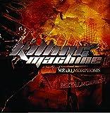 Metalmorphosis by Killing Machine (2006-11-27)