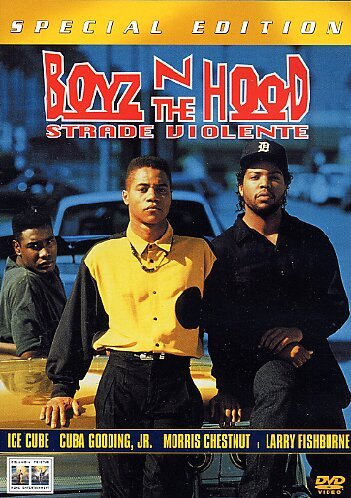 Boyz 'n the hood - Strade violente (special edition) [IT Import]
