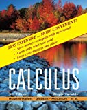 Calculus: Single Variable, Fifth Edition Binder Ready Version
