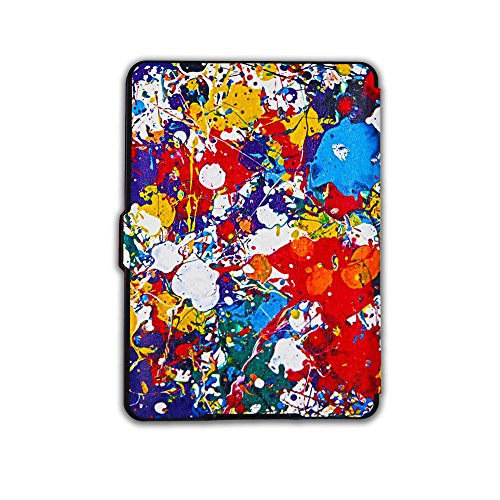 Kindle Paperwhite Book Cover Art : Kandouren amazon kindle paperwhite case graffiti unique
