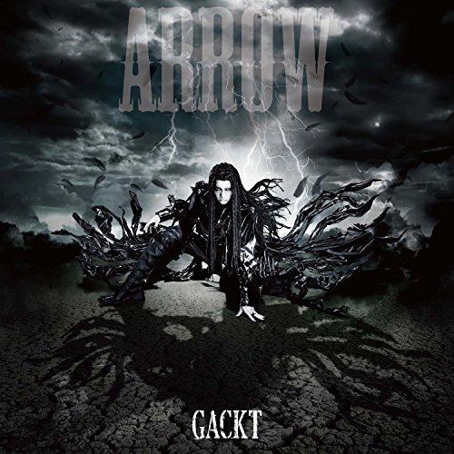ARROW 【通常盤CDMS+DVD】