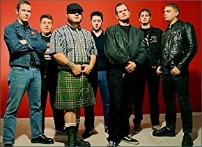 Image of Dropkick Murphys