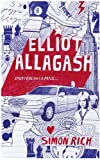 Simon Rich Elliot Allagash