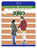 Cover art for  Juno (Special Edition + Digital Copy) [Blu-ray]