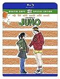 Juno (Blu-ray + Digital Copy) (Special Edition)