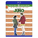Juno (Special Edition + Digital Copy) [Blu-ray] ~ Michael Cera
