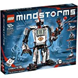 LEGO® MINDSTORMS® Programmable EV3 Customizable Robot w/ Sensors | 31313
