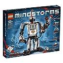 Lego Mindstorms - 31313 - Jeu De Construction - Ev3