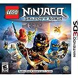 Lego Ninjago Shadow of Ronin 3DS - Nintendo 3DS