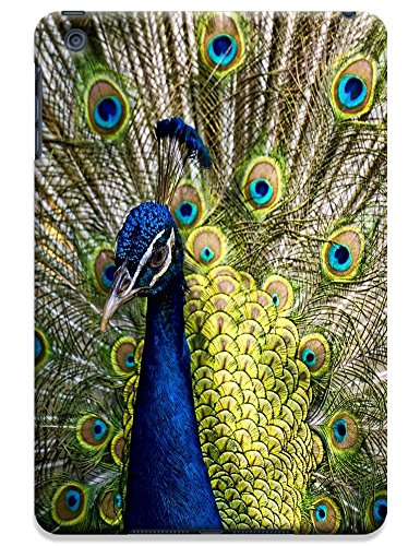 Fantastic Faye Cell Phone Cases For Ipad Mini No.1 The Beautiful Design With Various Lovely Peacock And Paintings Of Proud As A Peacock
