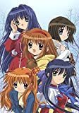 Animation - Kanon Compact Collection Blu-Ray (2BDS) [Japan LTD BD] PCXE-50416