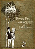 img - for Peter Pan and Wendy (Illustrated) book / textbook / text book