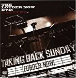 Taking Back Sunday Louder Now, The: Part Two [CD + DVD]