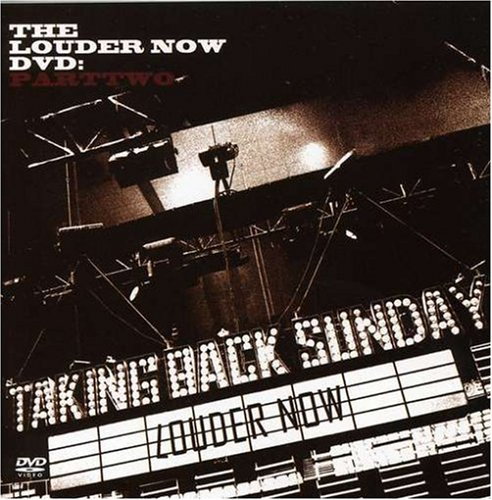 Taking Back Sunday - Louder Now: Part Two - Zortam Music