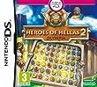 Heroes of Hellas 2: Olympia (Nintendo DS)