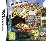 echange, troc Jewels of the tropical lost island