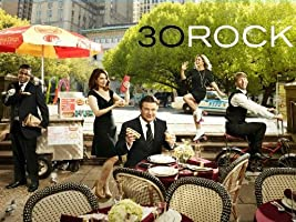 30 Rock Season 5 [HD]