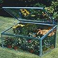 Parasene Frühbeetkasten mit Deckel von Parasene auf Gartenmöbel von Du und Dein Garten