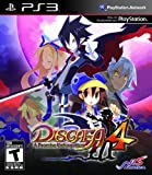 Disgaea 4: A Promise Unforgotten - PlayStation 3 Standard Edition