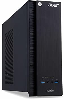 Acer AXC-703G-UW5 Quad Core Celeron J1900 Desktop