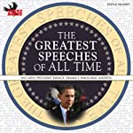 The Greatest Speeches of All Time | Joan of Arc,Winston Churchill,Susan B. Anthony,Amelia Earhart,John F. Kennedy,George Washington