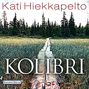 Kolibri Audiobook