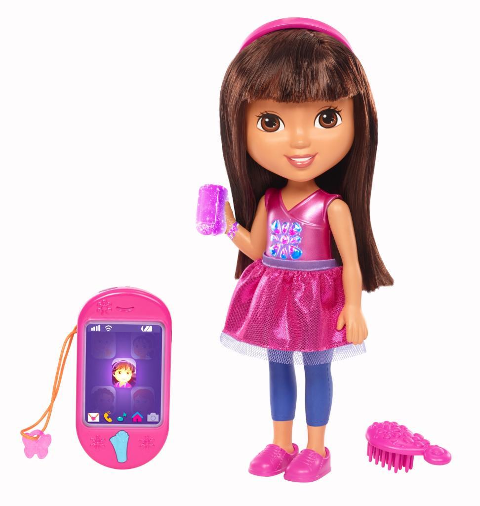 Dora Toys For Girls : Amazon fisher price nickelodeon dora friends