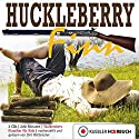 Huckleberry Finn Hörbuch von Dirk Walbrecker, Mark Twain Gesprochen von: Dirk Walbrecker
