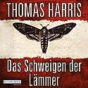 Das Schweigen der Lämmer Audiobook by Thomas Harris Narrated by Uve Teschner
