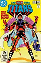 The New Teen Titans, Vol. 1 #22 by Marv…