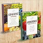 Herbs: Straw Bale Gardening and Hydroponics Beginners Gardening Guide | Simon Hamilton