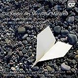 """echange, troc  - Die Kinder Des Monsieur Matthieu (Mélodies Du Film """"Les Choristes"""")"""