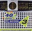 40 Jahre Bayern 3
