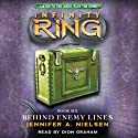 Behind Enemy Lines: Infinity Ring, Book 6 (       UNABRIDGED) by Jennifer Nielsen Narrated by Dion Graham