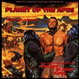 Goldsmith - Planet of the Apes-film score [SOUNDTRACK]