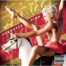 Funhouse (Main Version) [Explicit]