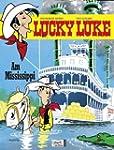 Lucky Luke 20 Am Mississippi