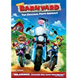 Barnyard - The Original Party Animals (Full Screen Edition) ~ Kevin James