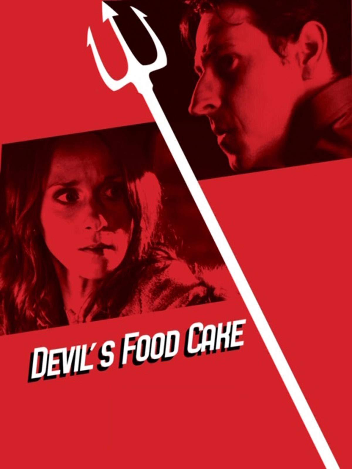 Devil's Food Cake on Amazon Prime Video UK