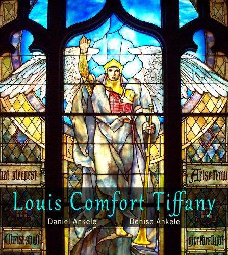 Louis Comfort Tiffany: Art Nouveau Reproductions