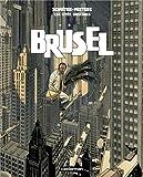 Les cités obscures : Brüsel