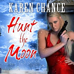 Hunt the Moon Audiobook