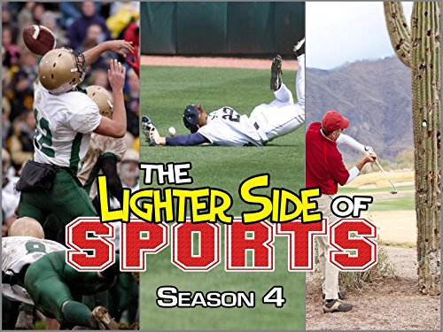 Season 4 Lighter Side of Sports
