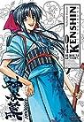 Kenshin perfect edition - Tome 04 (Kenshin perfect édition) par Nobuhiro