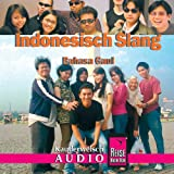 Indonesisch Slang - Bahasa Gaul, 1 Audio-CD